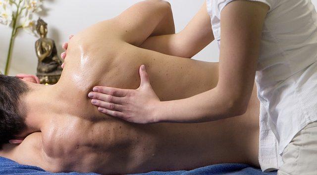 dolores musculares por contractura